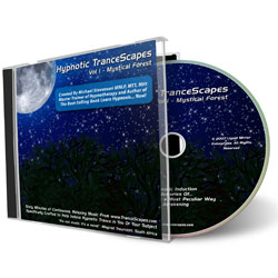 hypnosis background music cd mp3
